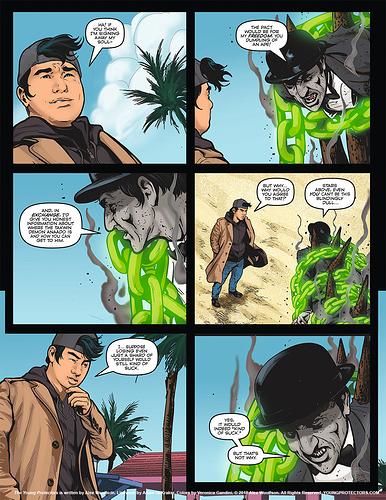 AMW_Comics_Legendary_Webcomic_137