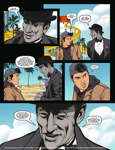 AMW_Comics_Legendary_Webcomic_141