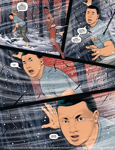 AMW_Comics_Legendary_Webcomic_124