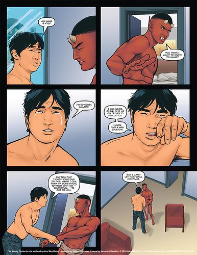 AMW_Comics_Legendary_Webcomic_088