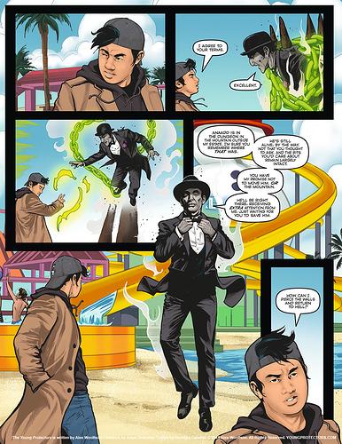 AMW_Comics_Legendary_Webcomic_139