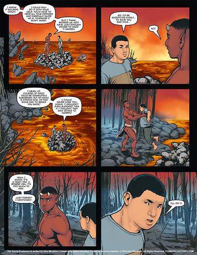 AMW_Comics_Legendary_Webcomic_109