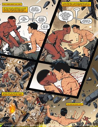 AMW_Comics_Legendary_Webcomic_132