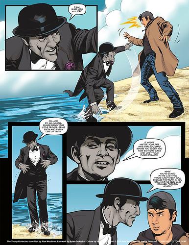 AMW_Comics_Legendary_Webcomic_144