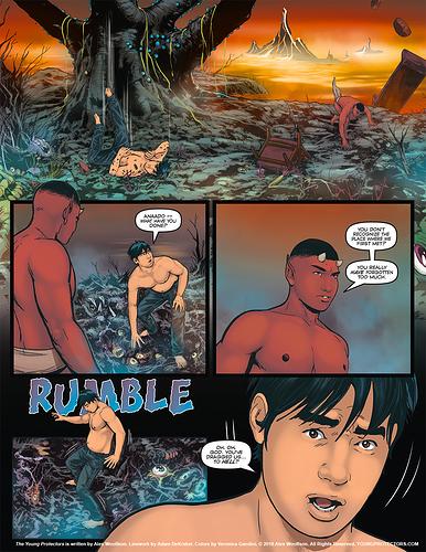 AMW_Comics_Legendary_Webcomic_093