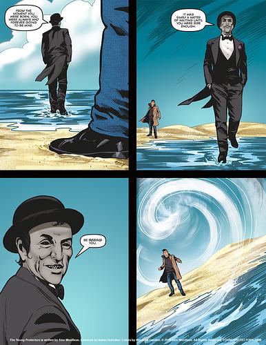 AMW_Comics_Legendary_Webcomic_145
