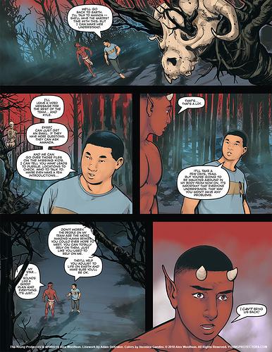 AMW_Comics_Legendary_Webcomic_111